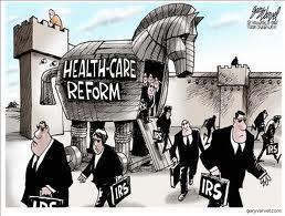healthcare reform trojan horse