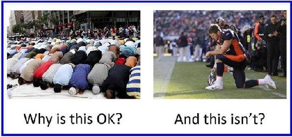 Islam - Football