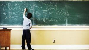 classroom student