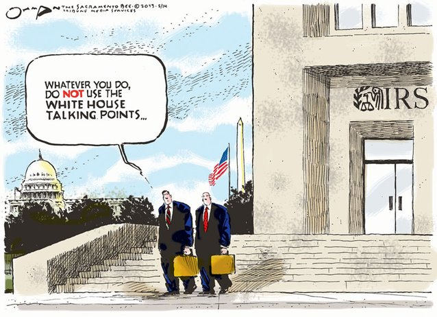 IRS Obama