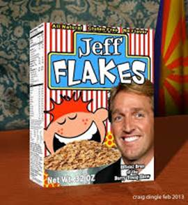 box of jeff flakes