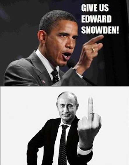 give us snowden