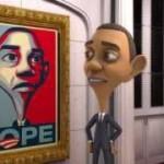 obama - the great pretender