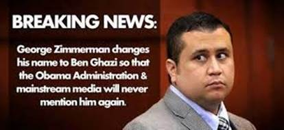 zimmerman breaking news