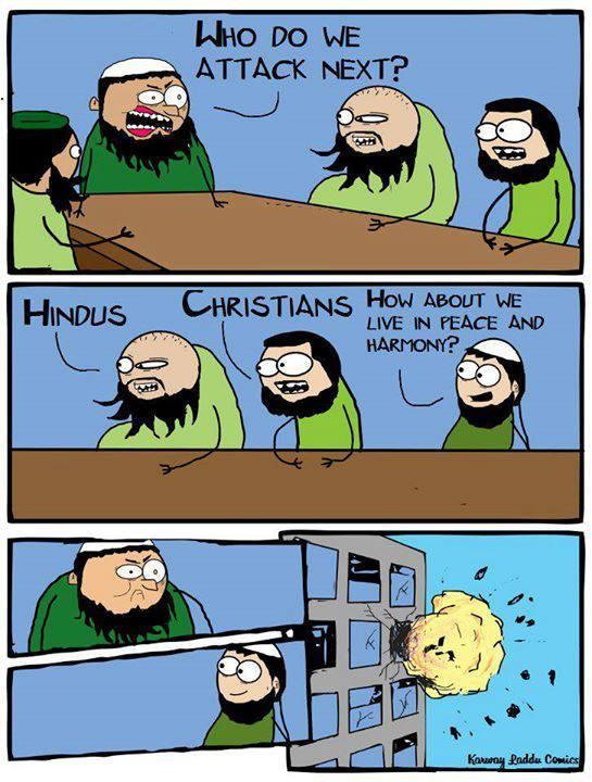 Islam locic2