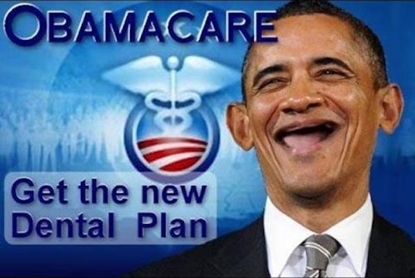 Obama dental plan