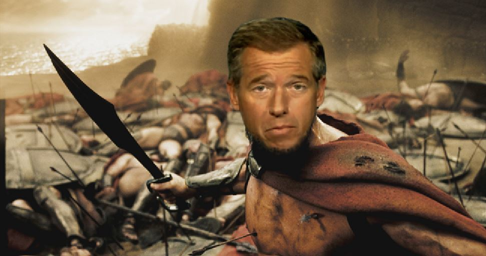 BWilliams crusader