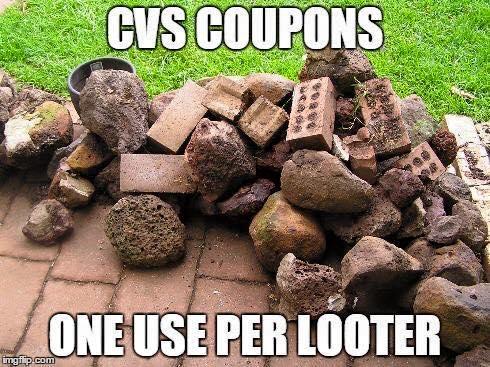 CVS COUPONS