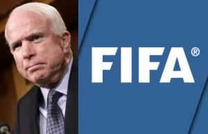 McCain FIFA
