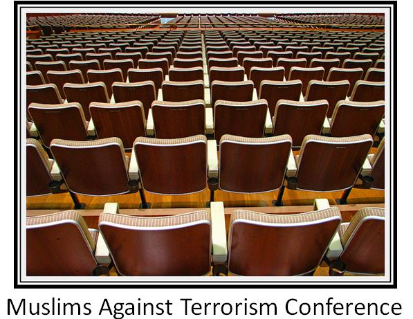 Muslims agaist terrorism