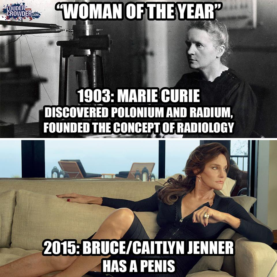 woman of year