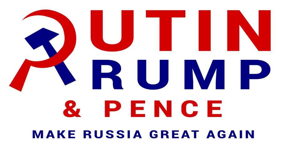 Putin Trump 2016