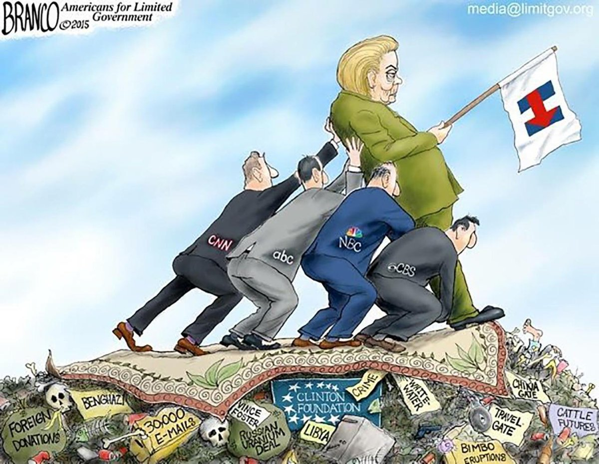 hillary-propped-up-health