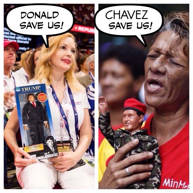 trump-dictator
