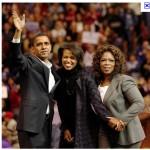 Obama, Oprah, & Michelle