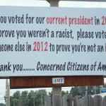 If you voted for Obama...