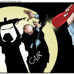 Who's Funding CAIR?
