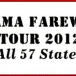 Obama Farewell Tour Itinerary