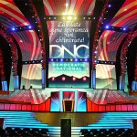 Democratic National Convention Schedule