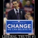 Liberal Truth #1
