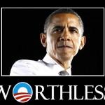 Worthless