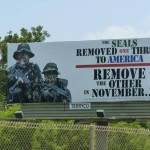 Remove the Obama Threat in November