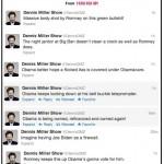 Best Presidential Debate One-Liners Tweeted By Dennis Miller