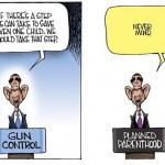 Obama the Hypocrite