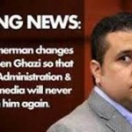 Breaking News: George Zimmerman Files for Official Name Change