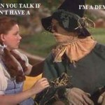 Dorothy Learns the Truth