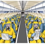 Protection Against Ebola on Plane